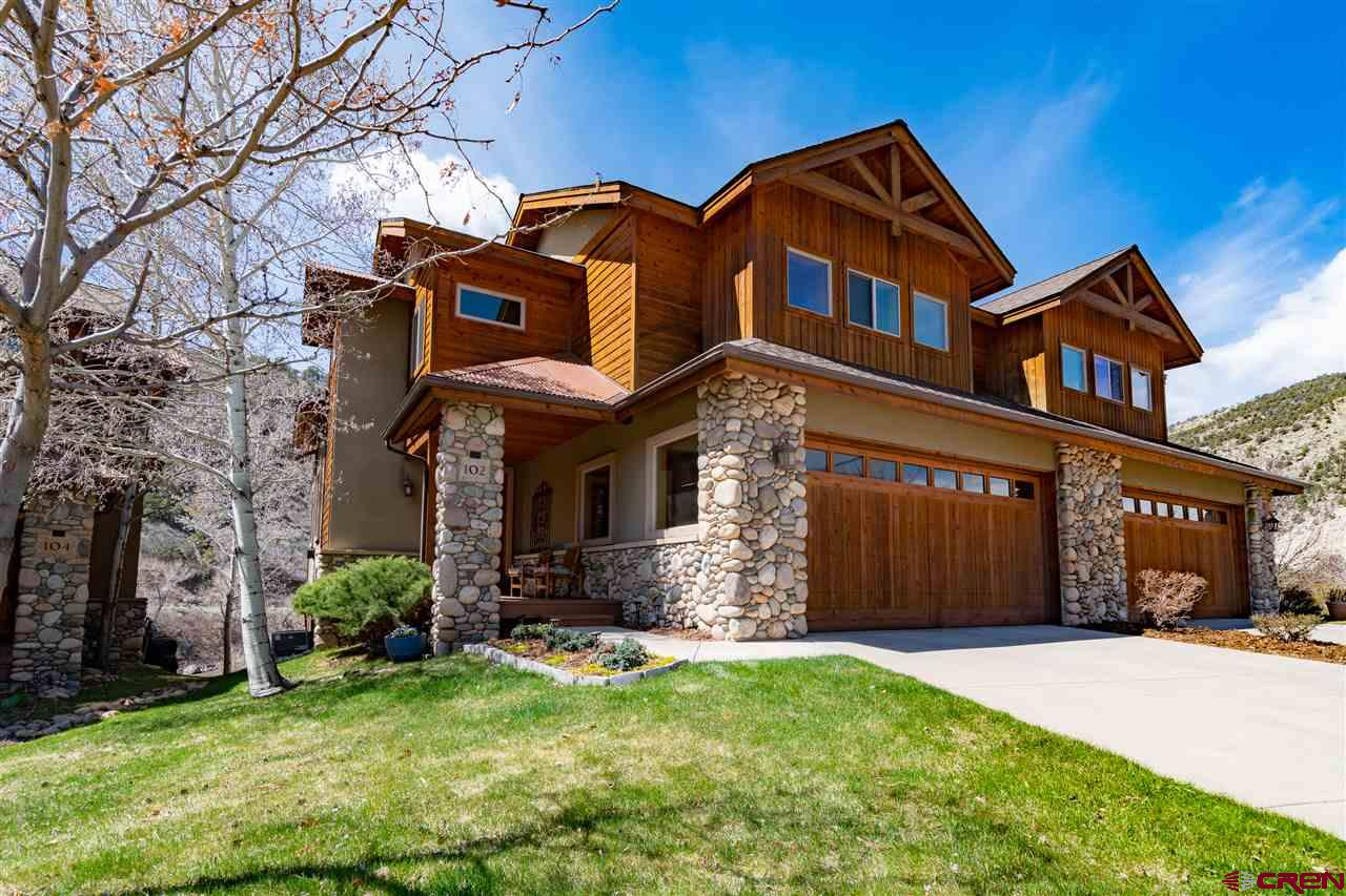 102 River Oaks Court, Durango Real Estate