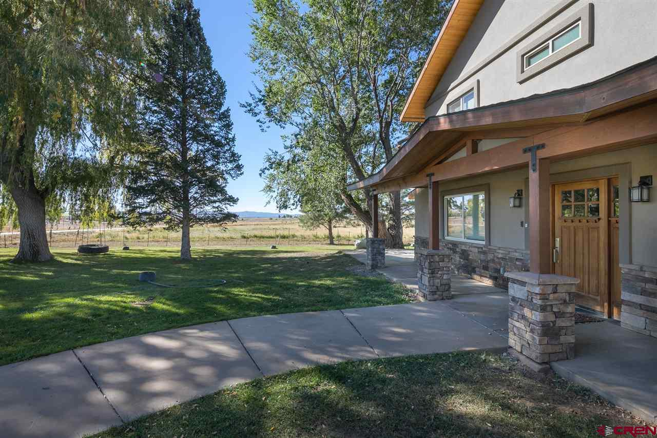 5497-CR-302 Durango Real Estate