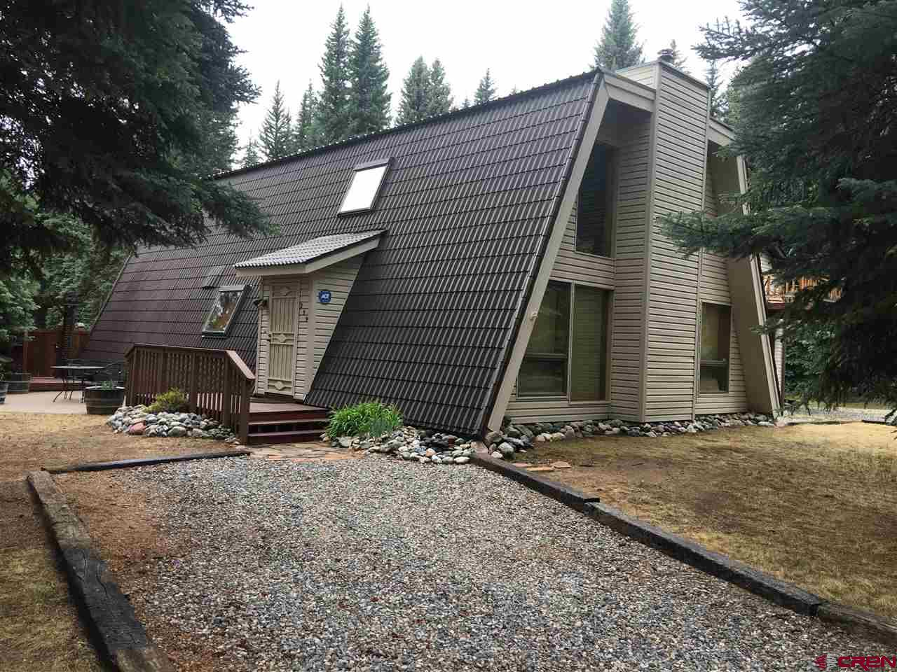 299-Decker-Dr. Vallecito Lake/Bayfield Real Estate