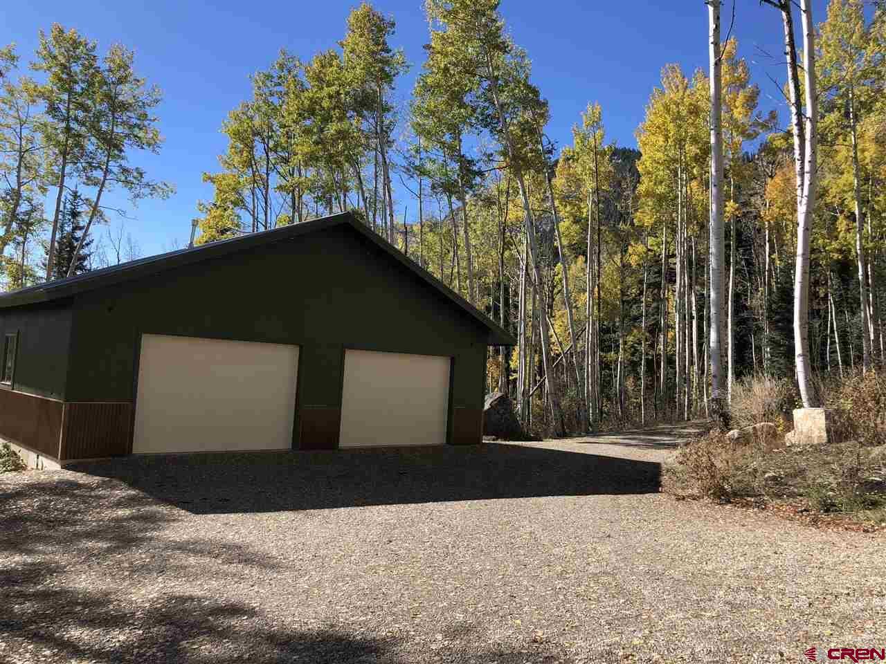 Durango Real Estate 44451-N-US-HWY-550 - 758924