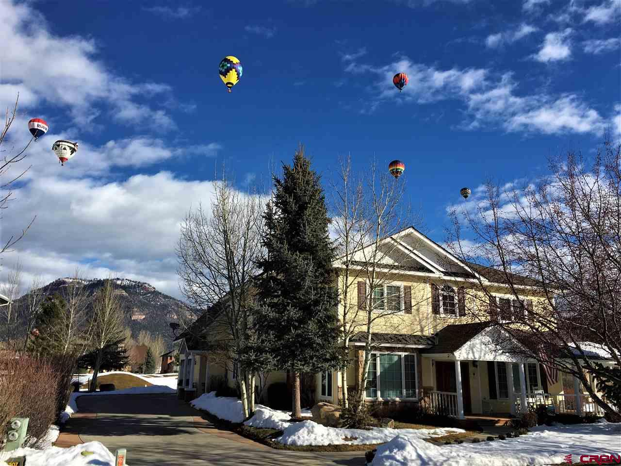137 Pebble Drive, Durango Real Estate