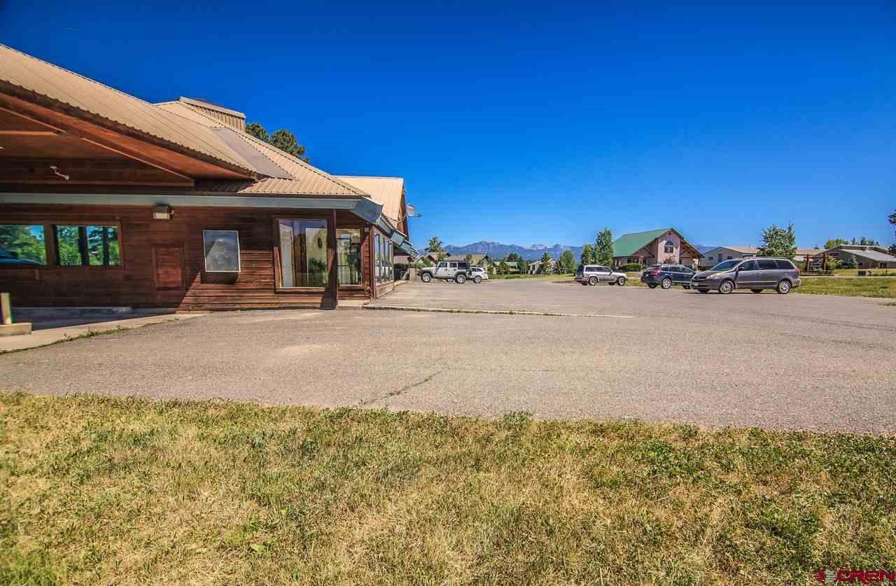 46 Eaton Drive - Pagosa Springs CO Real Estate