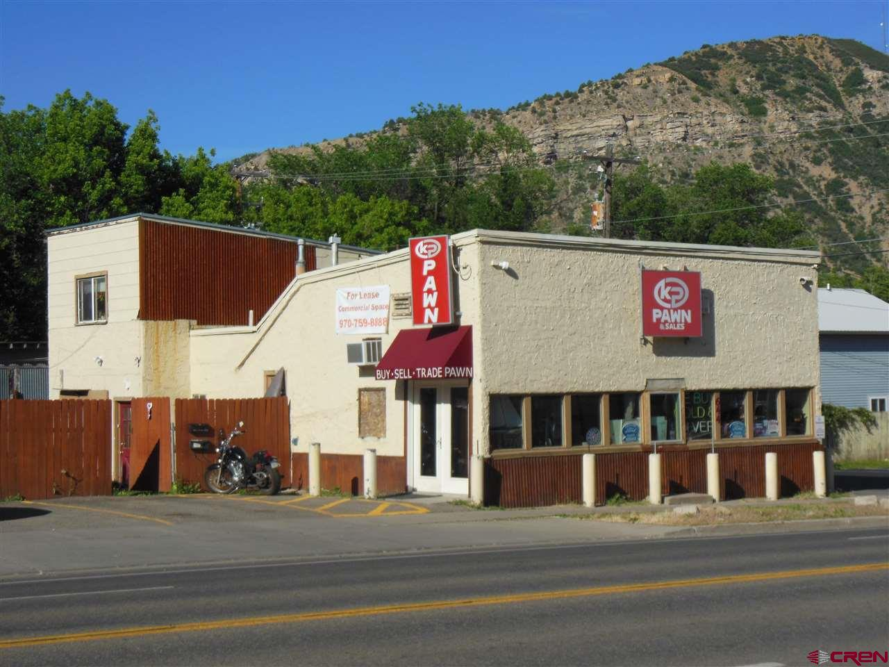 644-E-College Durango Real Estate