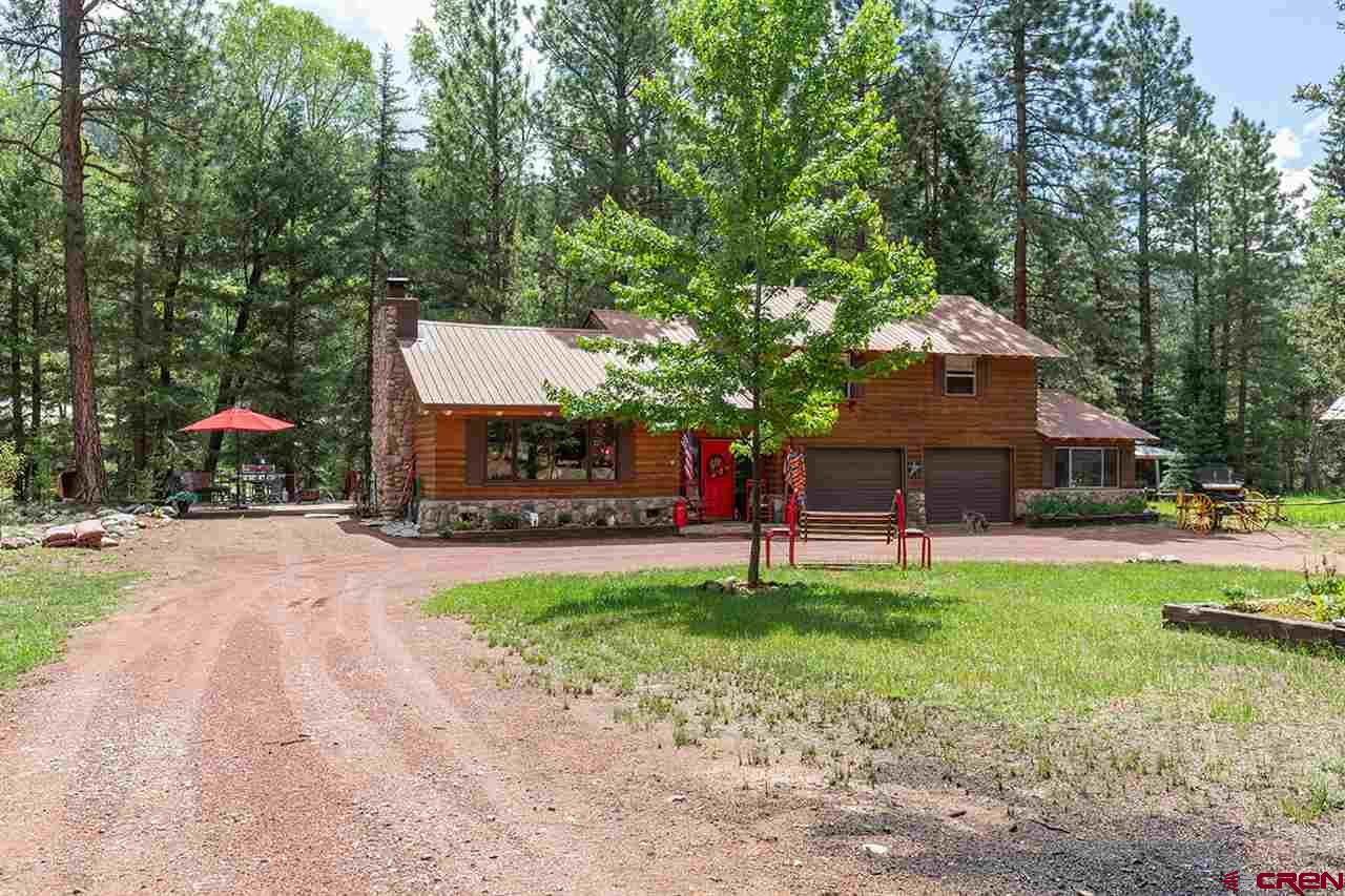 2122 CR 500, Bayfield Real Estate