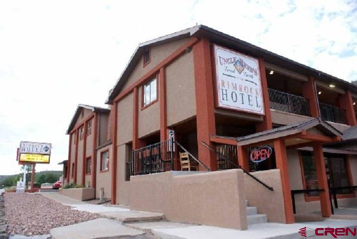 Southwest Colorado Commercial Real Estate