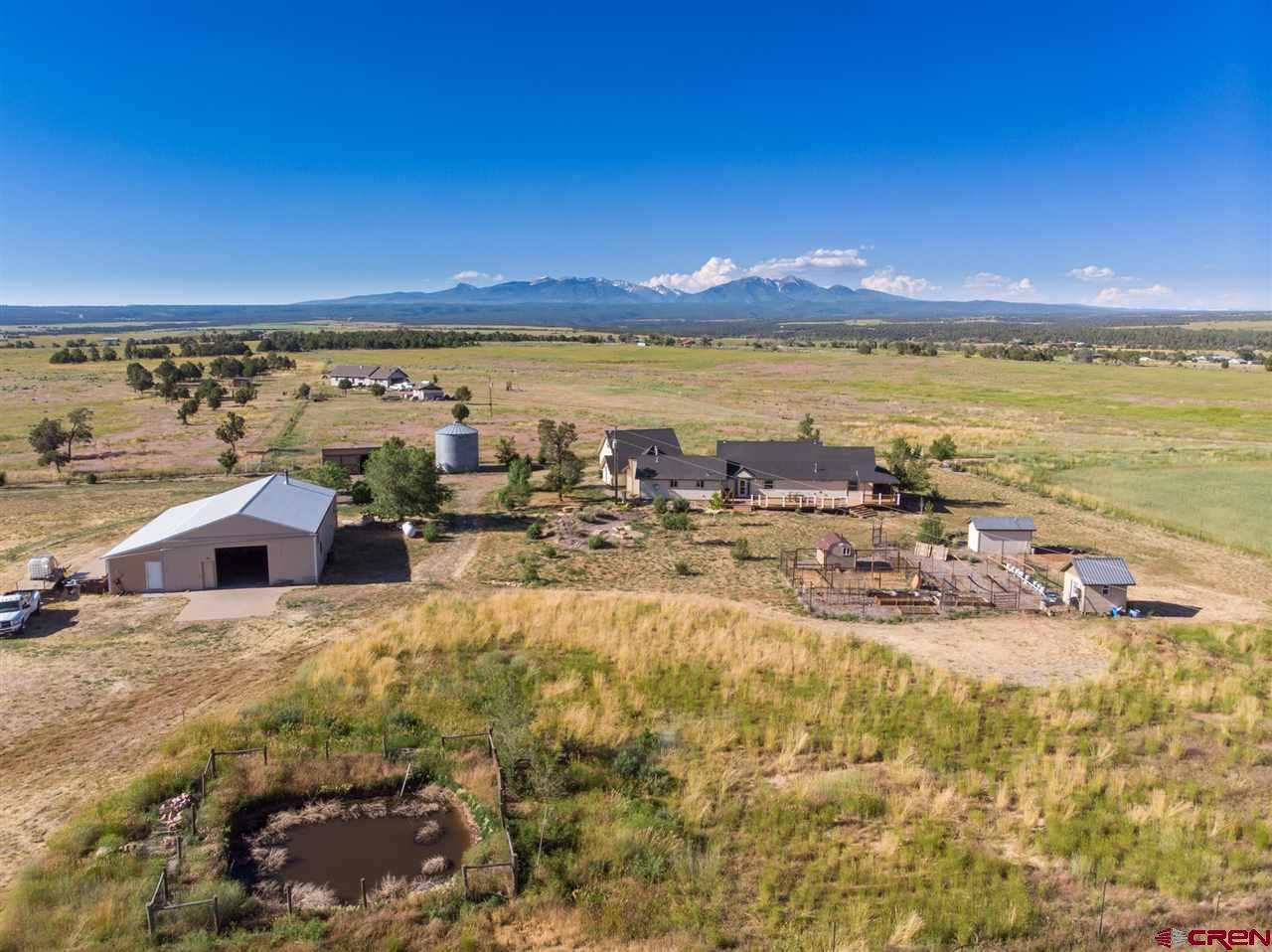254-Land-Grant Hesperus Real Estate
