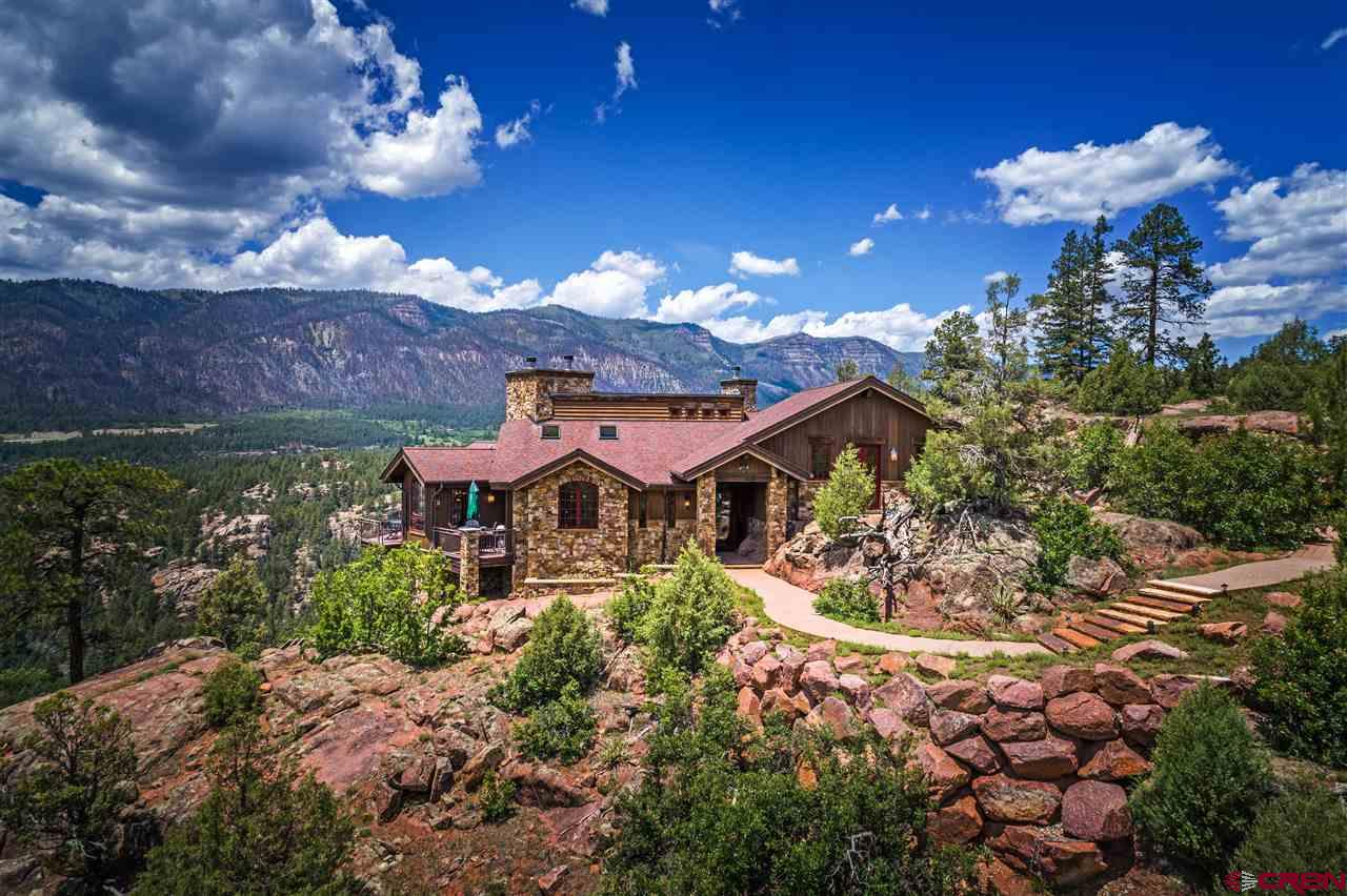 1201 E Celadon Drive, Durango Real Estate