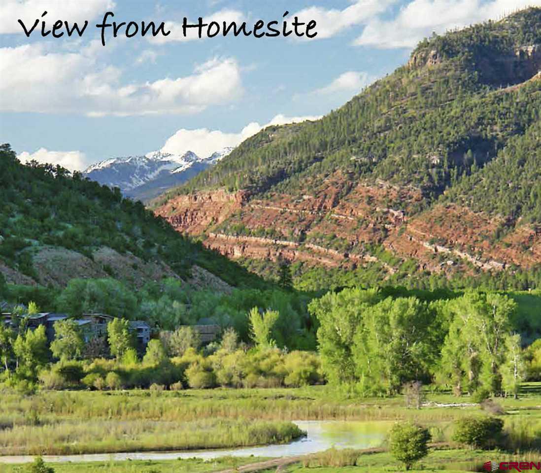 Durango Real Estate 600-Riverbend-Street - 760845