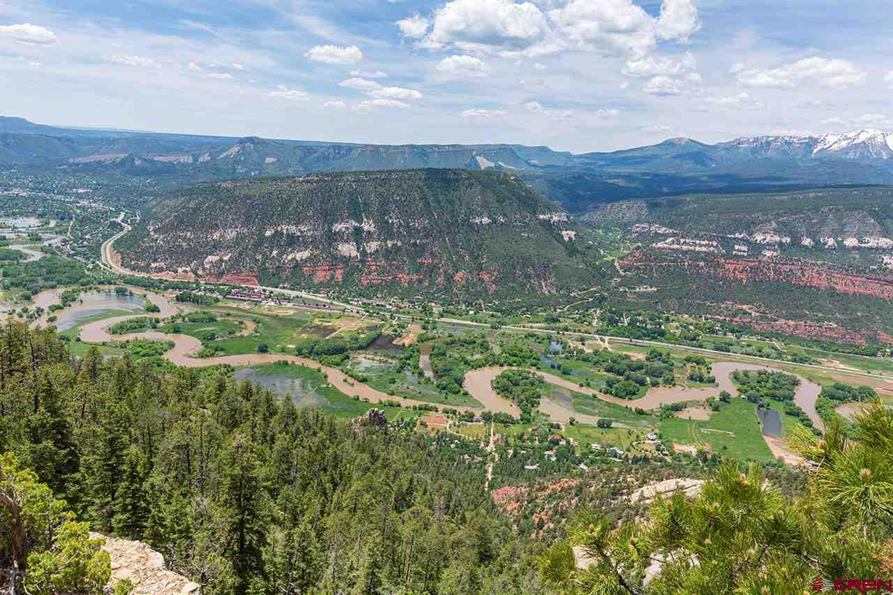 LOT-10-Durango-Cliffs-Drive Durango Real Estate