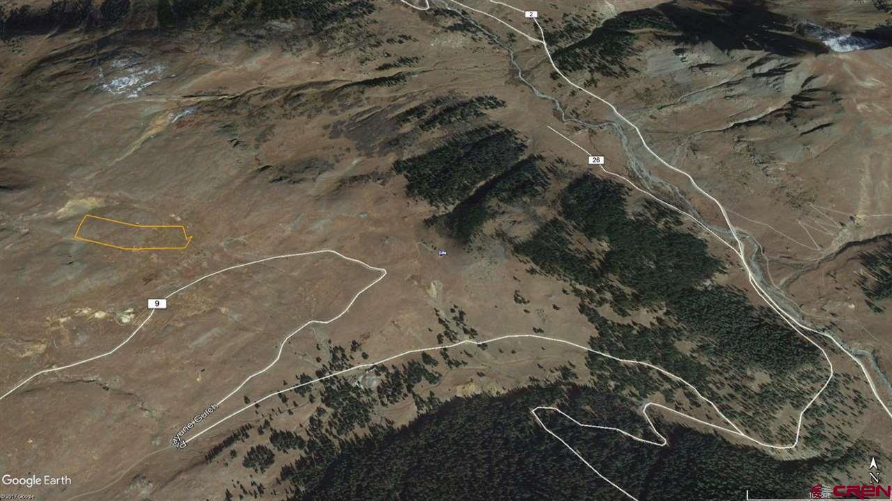 Silverton Real Estate TBD-Eureka-Mining-District - 760935