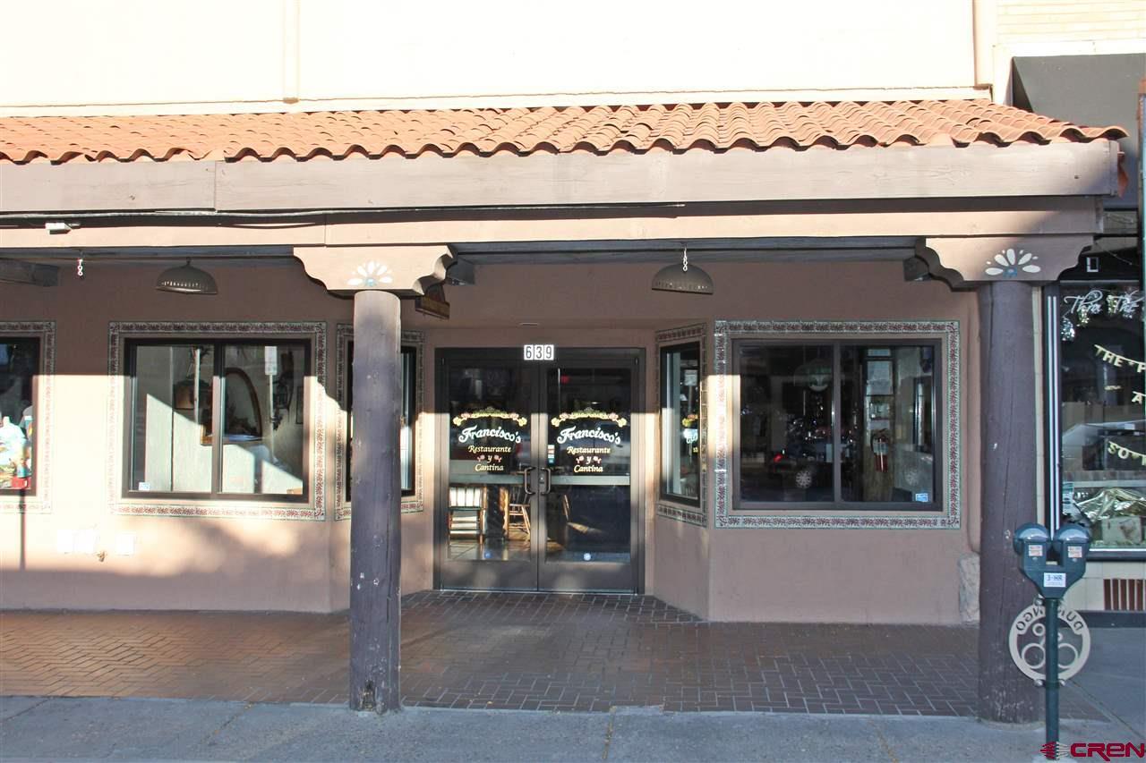 Durango Real Estate 639-Main-Avenue - 762079