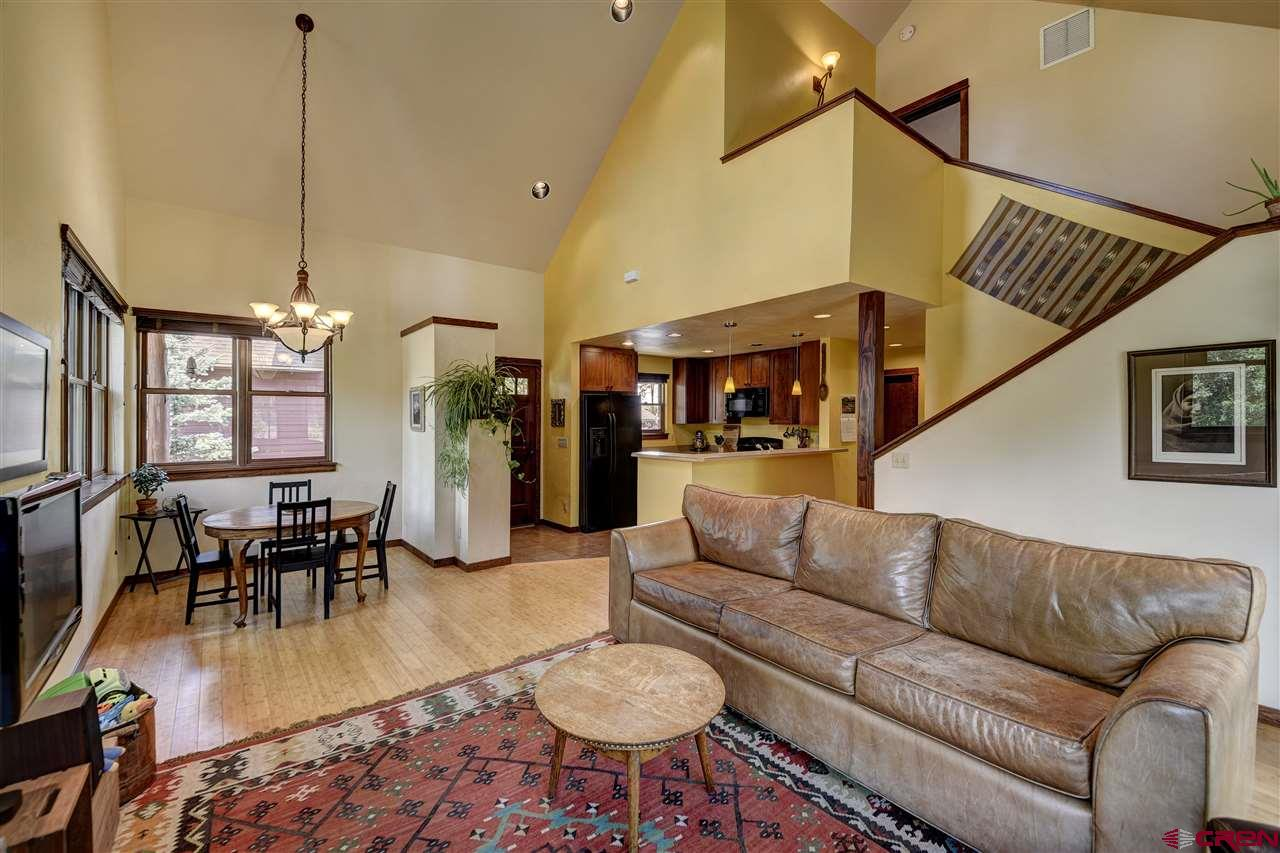 141 Red Canyon Trail G Durango Co Real Estate