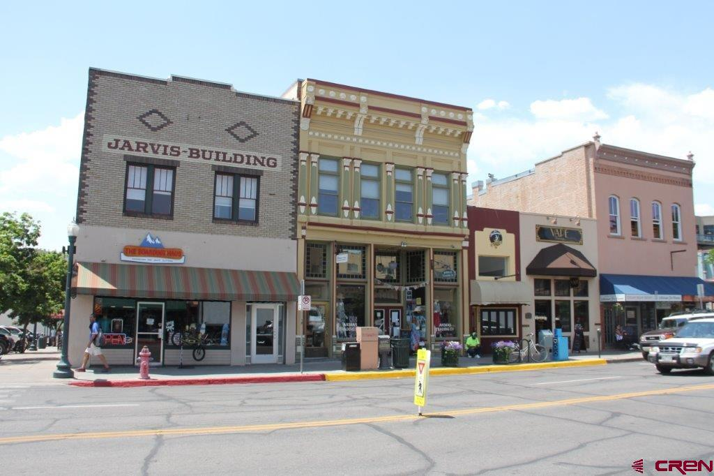 Durango Real Estate 1015-Main-Avenue - 763025