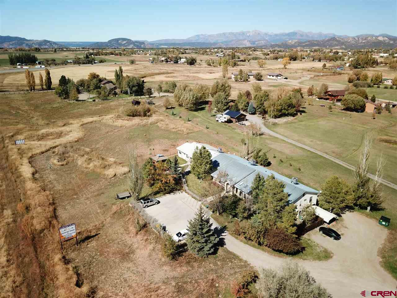 2518-Highway-172 Durango Real Estate