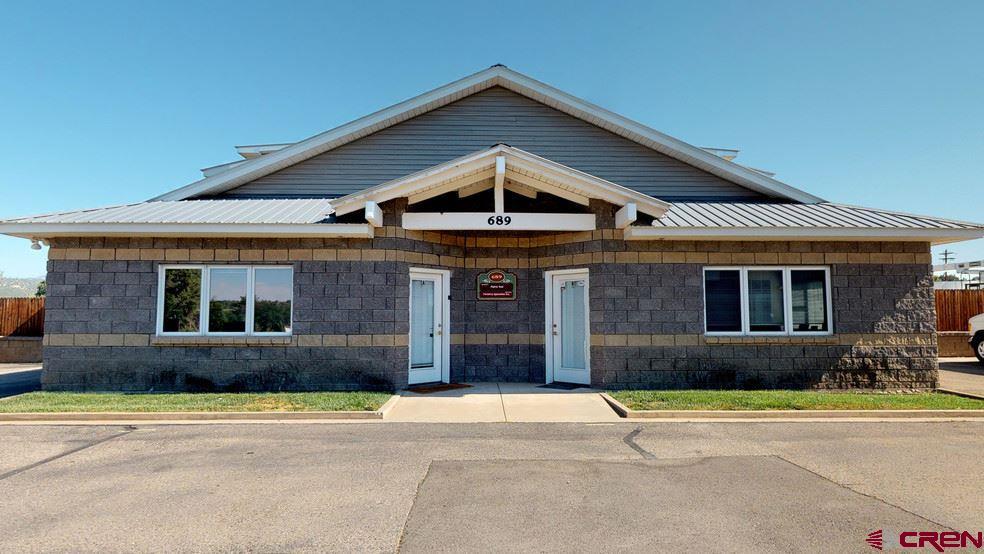 Durango Real Estate 689-CR-233-A - 764661