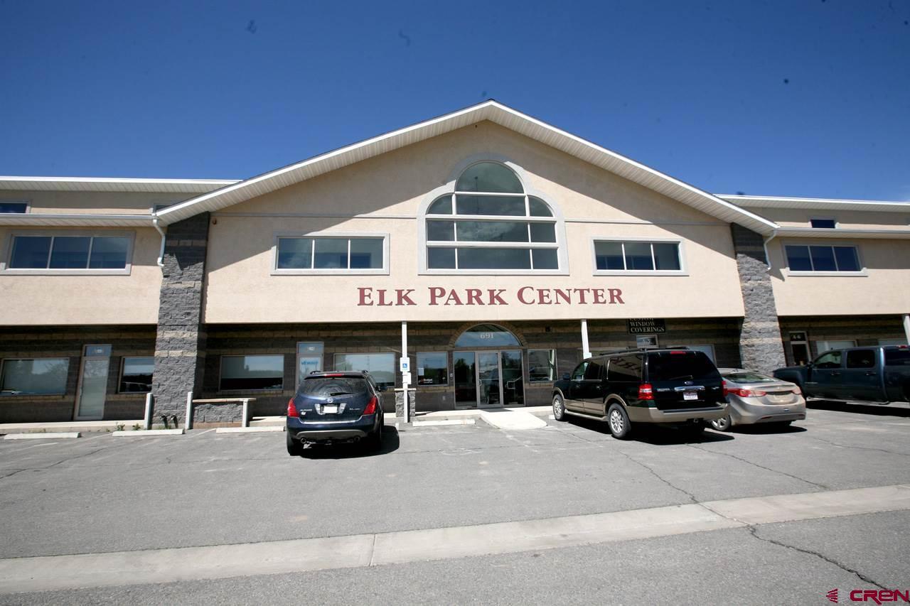 Durango Real Estate 691-CR-233-A-7 - 764663