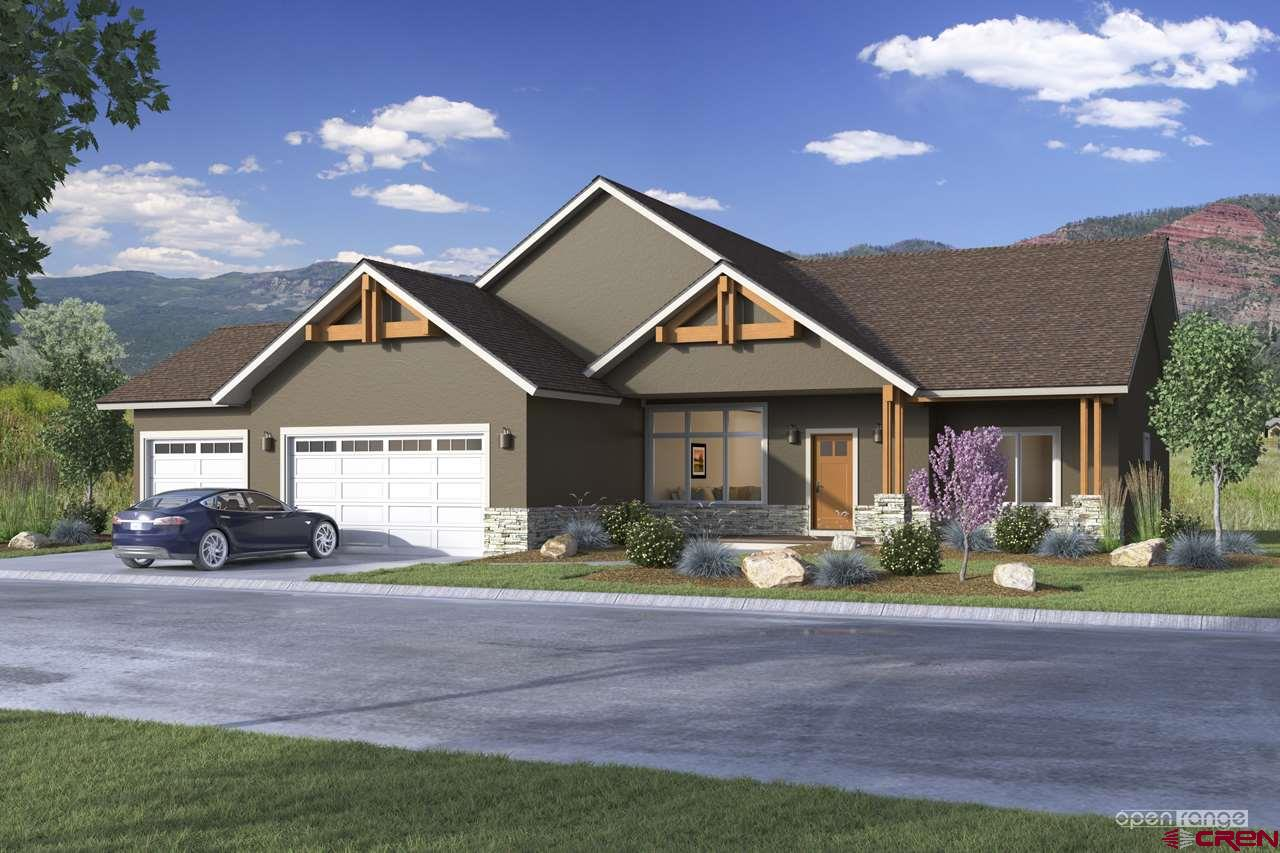 403-Estancia-Loop Durango Real Estate