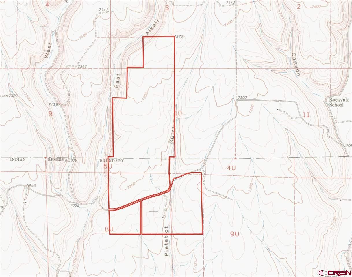 Hesperus Real Estate 2163-County-Road-117 - 766001