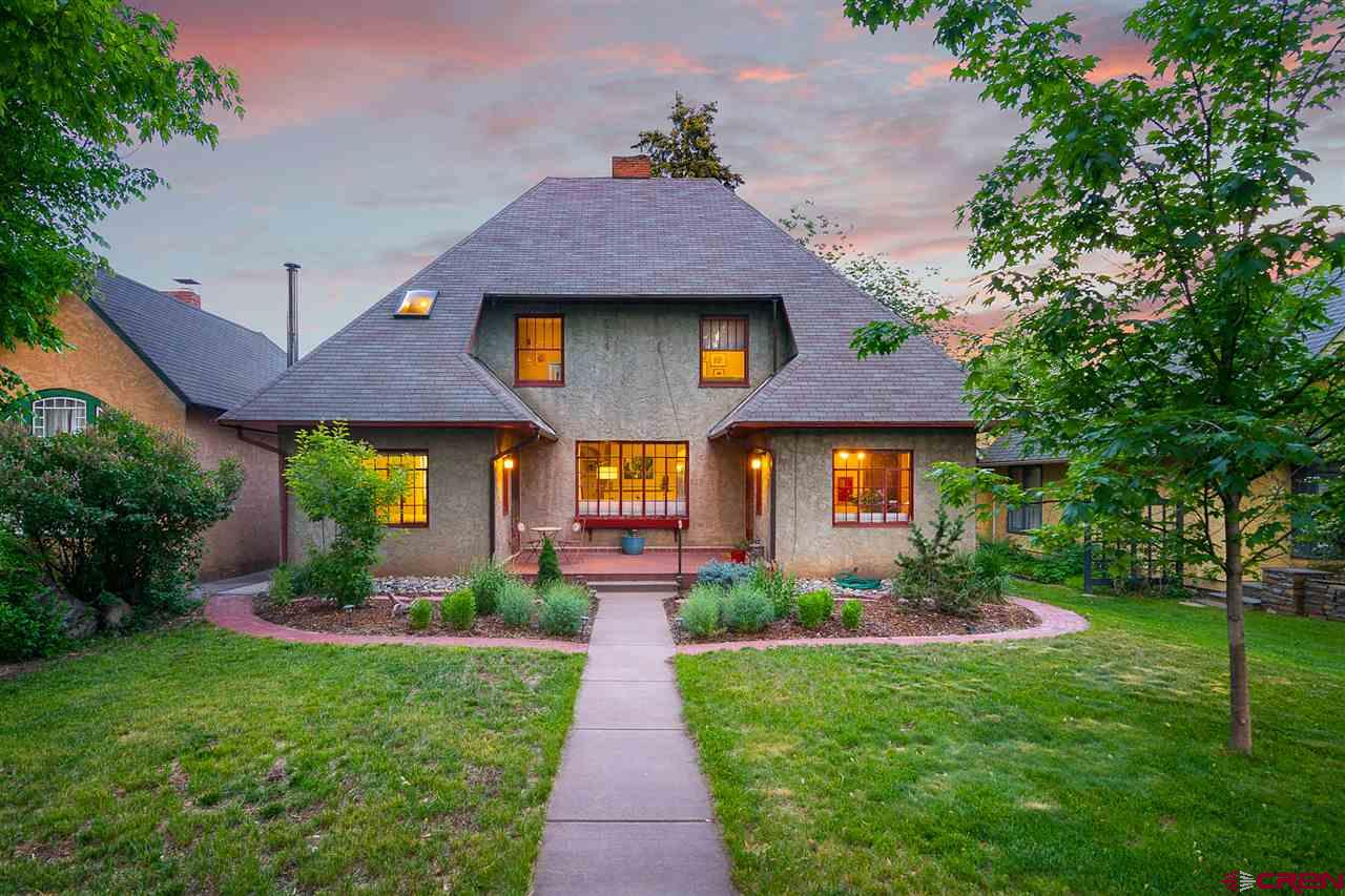 722-E-3rd-Avenue Durango Real Estate