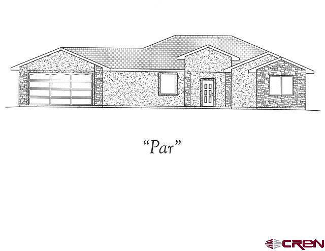 Tbd Signature Ridge Lane Lot 2710 Montrose Co Real Estate