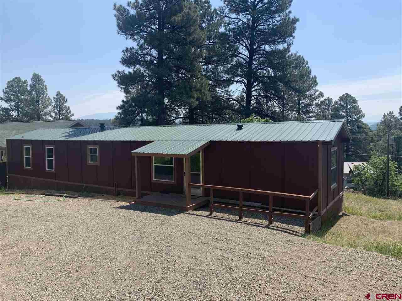 Address N/A.: Yes Without Address, Pagosa Springs Real Estate