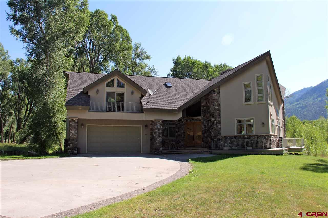 720 James Ranch, Durango Real Estate