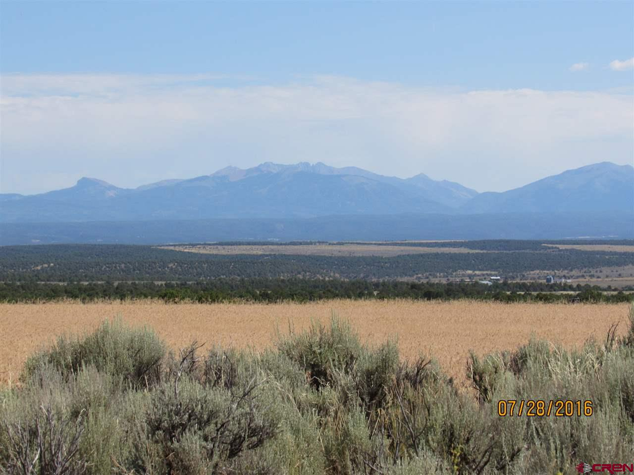 TBD-County-Road-106 Hesperus Real Estate