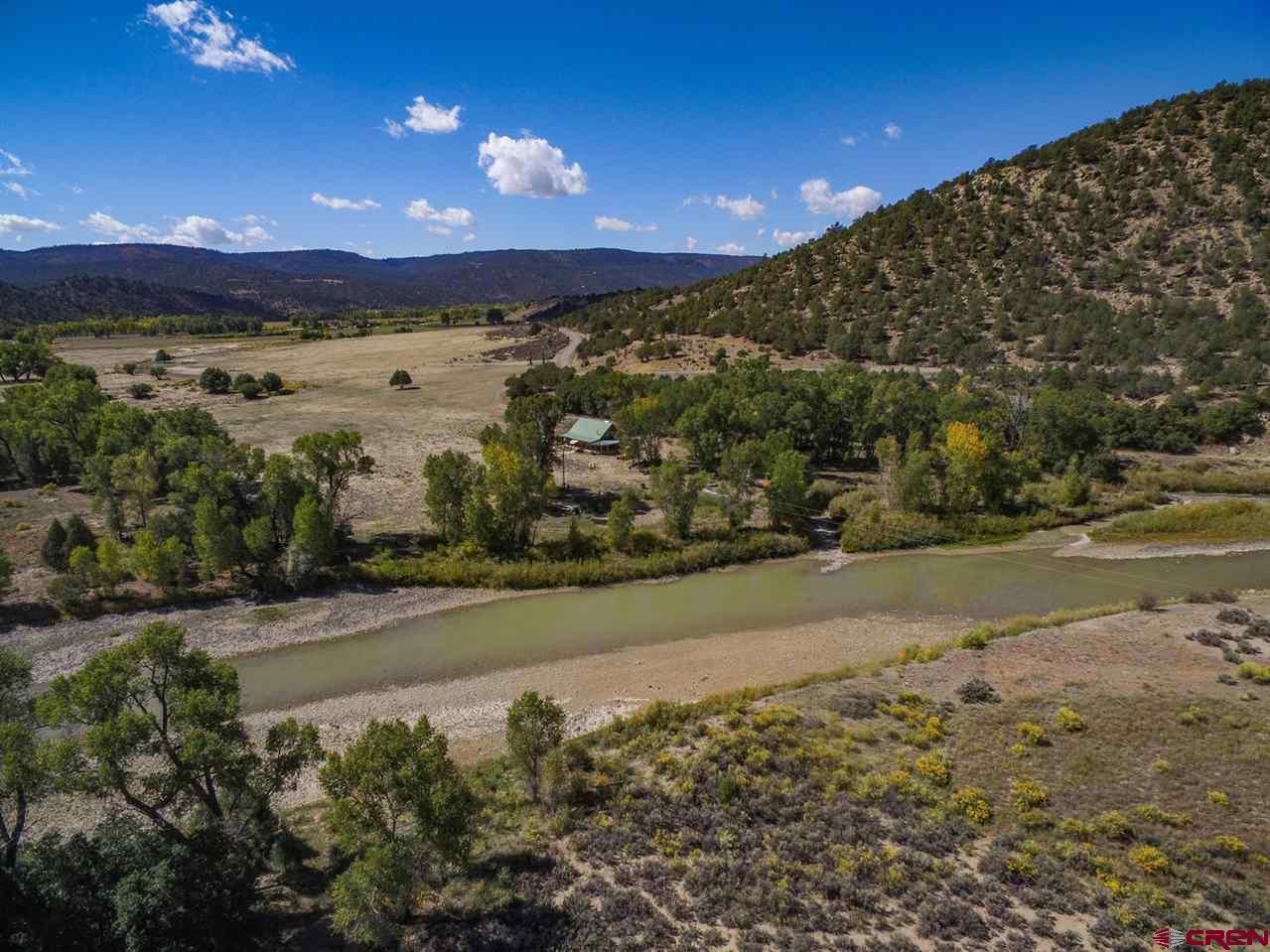 28575 County Road 500, Pagosa Springs Real Estate