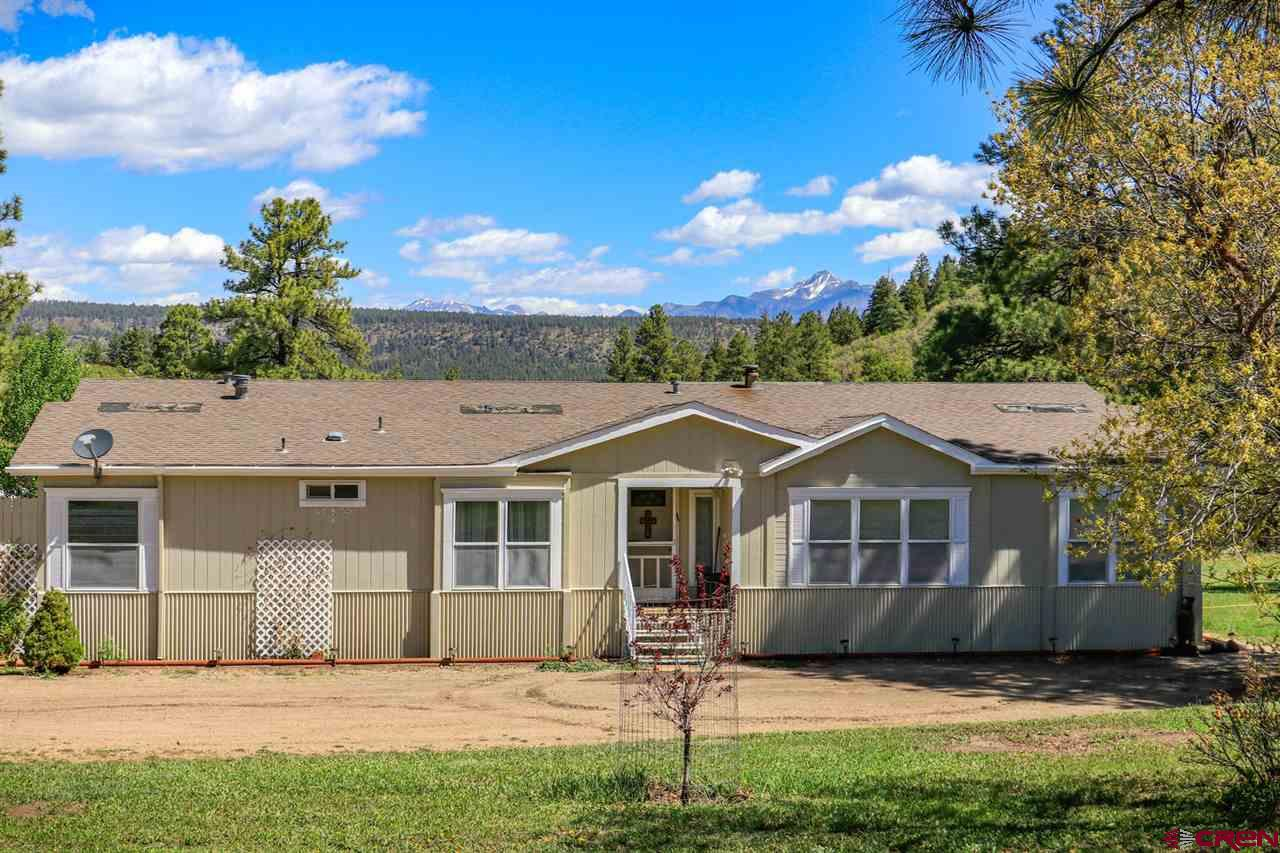 162 Blue Jay Circle, Pagosa Springs Real Estate