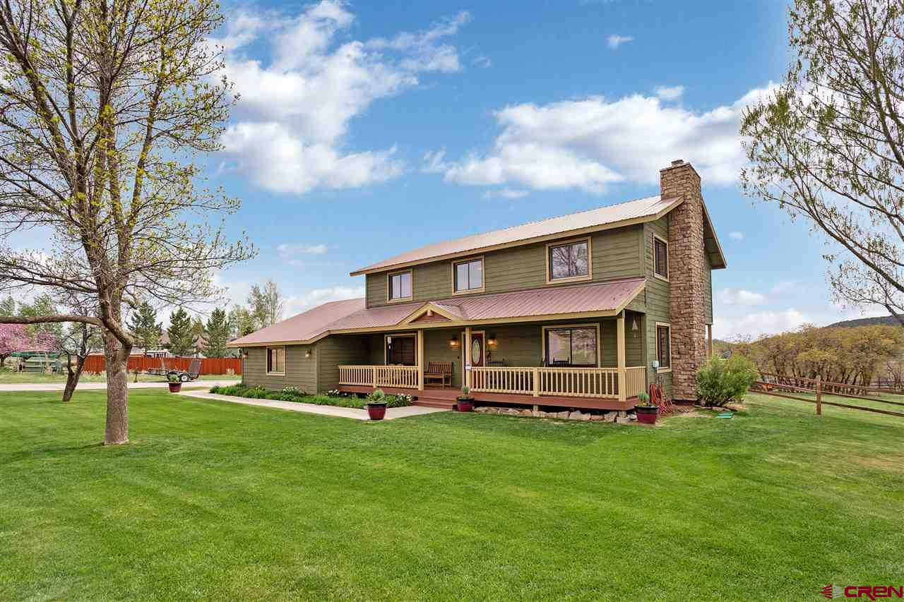 1555 N Mountain View Drive, Bayfield Real Estate