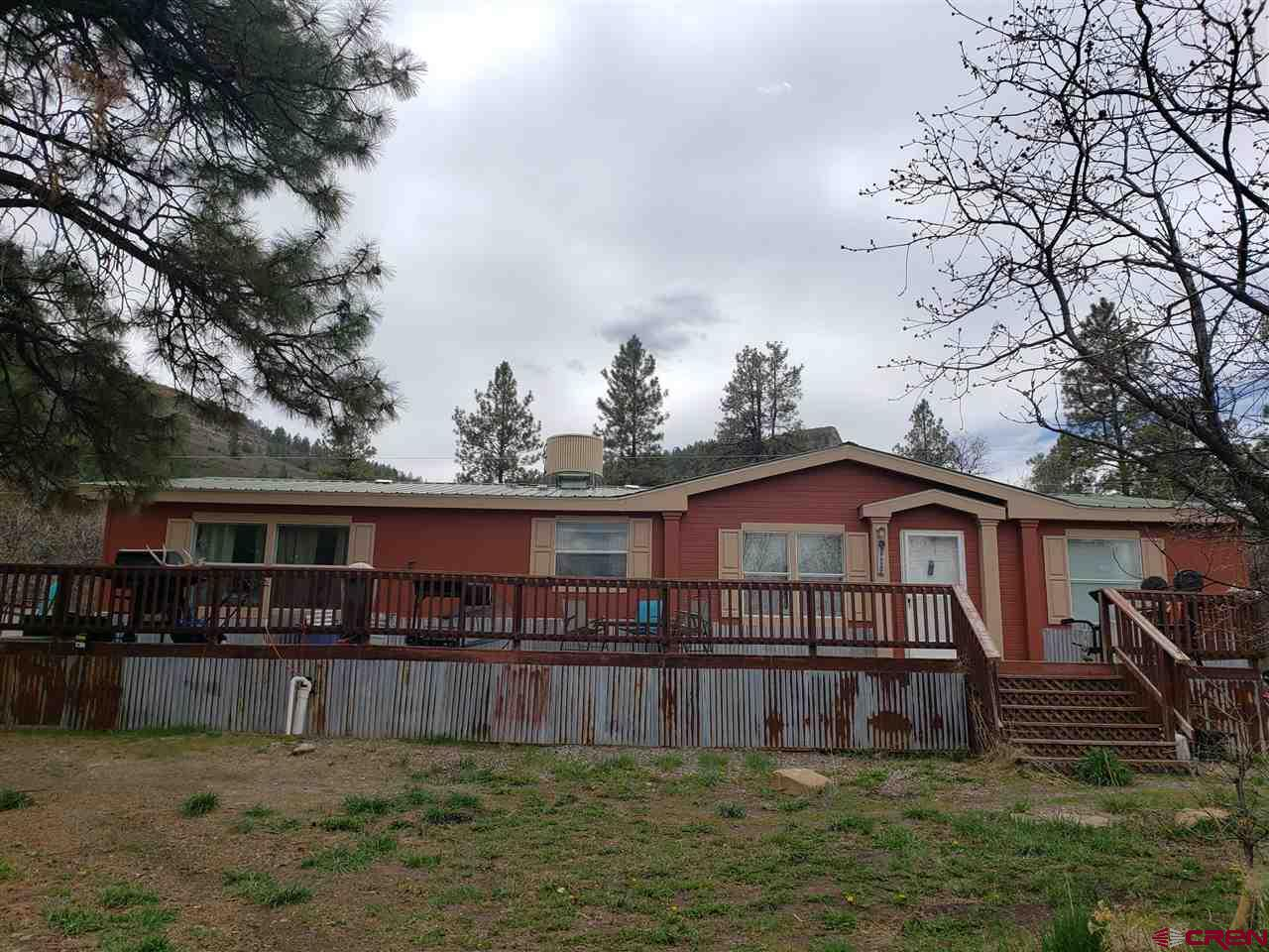 231 Blue Jay Circle, Pagosa Springs Real Estate