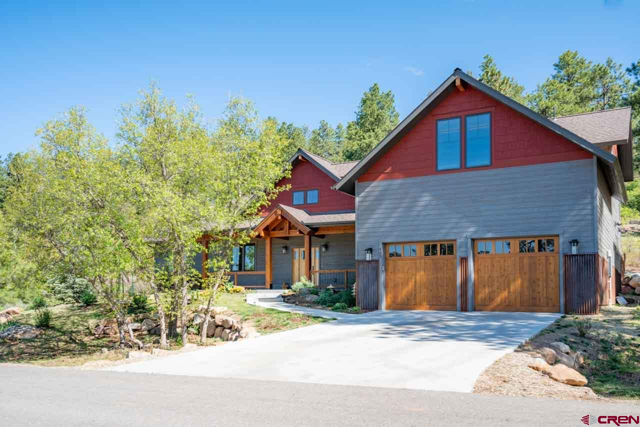 465-Red-Canyon-Trail Durango Real Estate