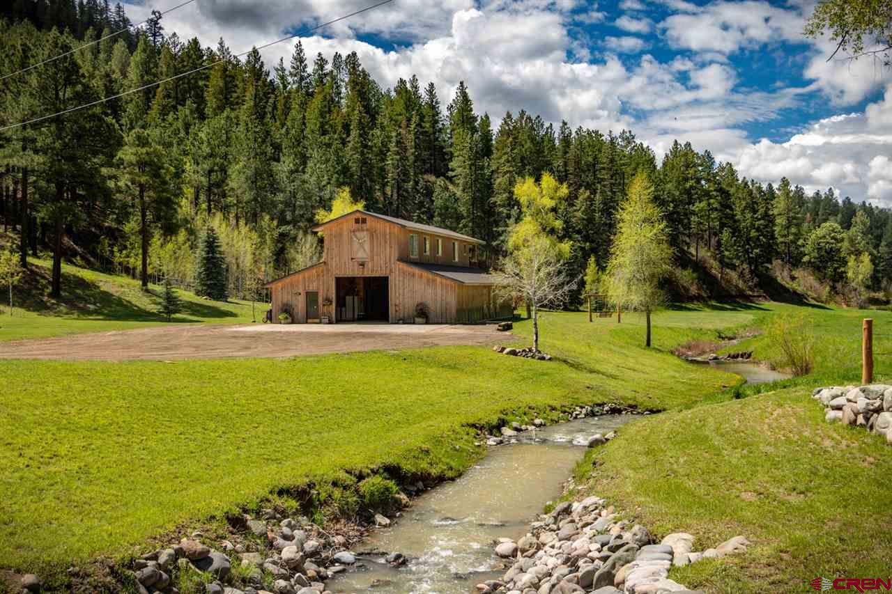 2973 County Road 326, Pagosa Springs Real Estate