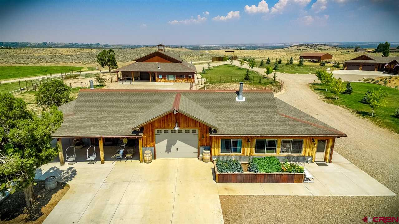 22568 Road U.1, Cortez Real Estate