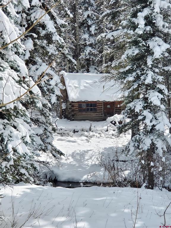 Durango Real Estate 1208-County-Rd-1 - 774249