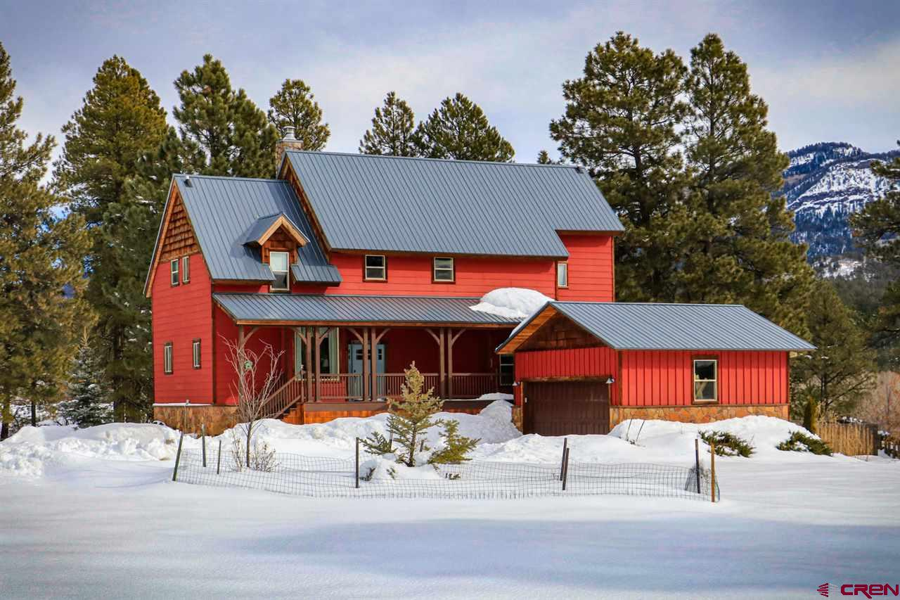 34 Alpine Drive, Pagosa Springs Real Estate
