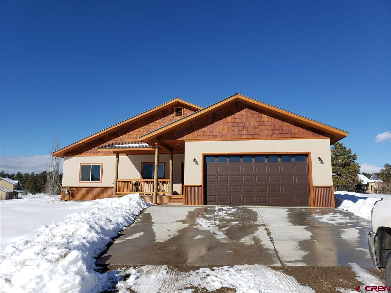 10 Arrow Court, Pagosa Springs Real Estate