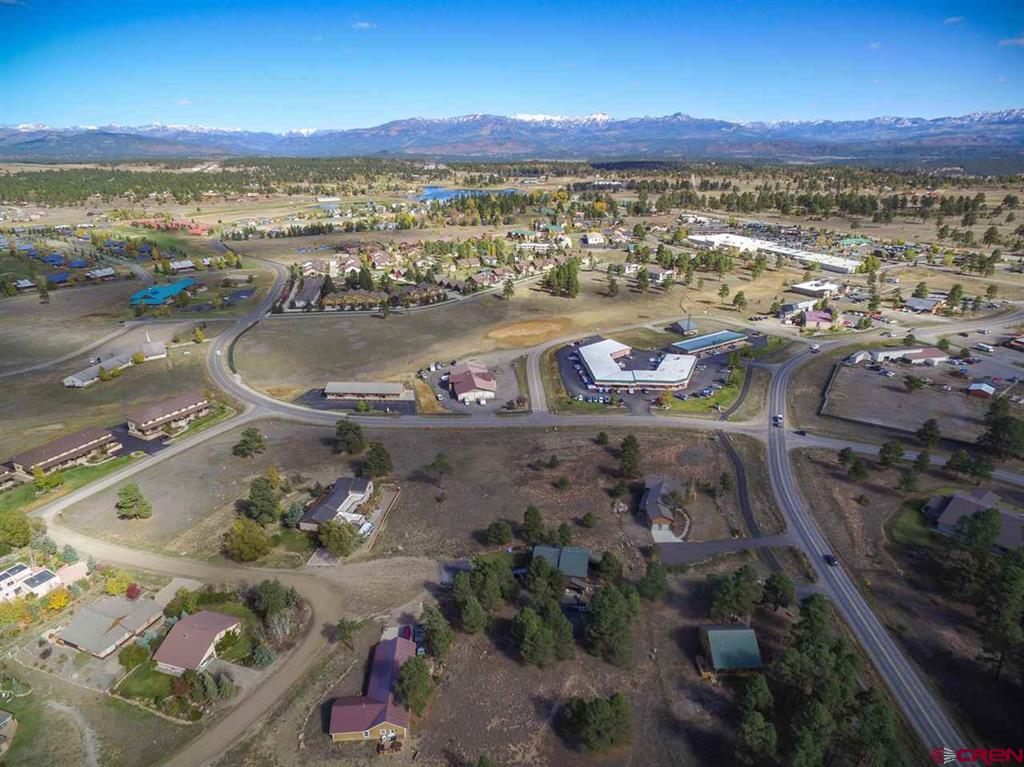 816 & 910 Park Avenue, Pagosa Springs Real Estate
