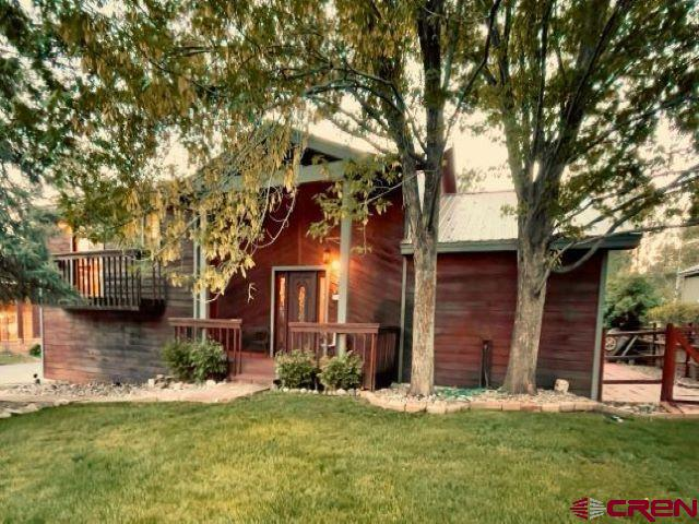 206 Pines Club, Pagosa Springs Real Estate