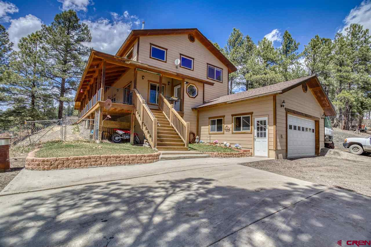 797 County Road 500, Pagosa Springs Real Estate