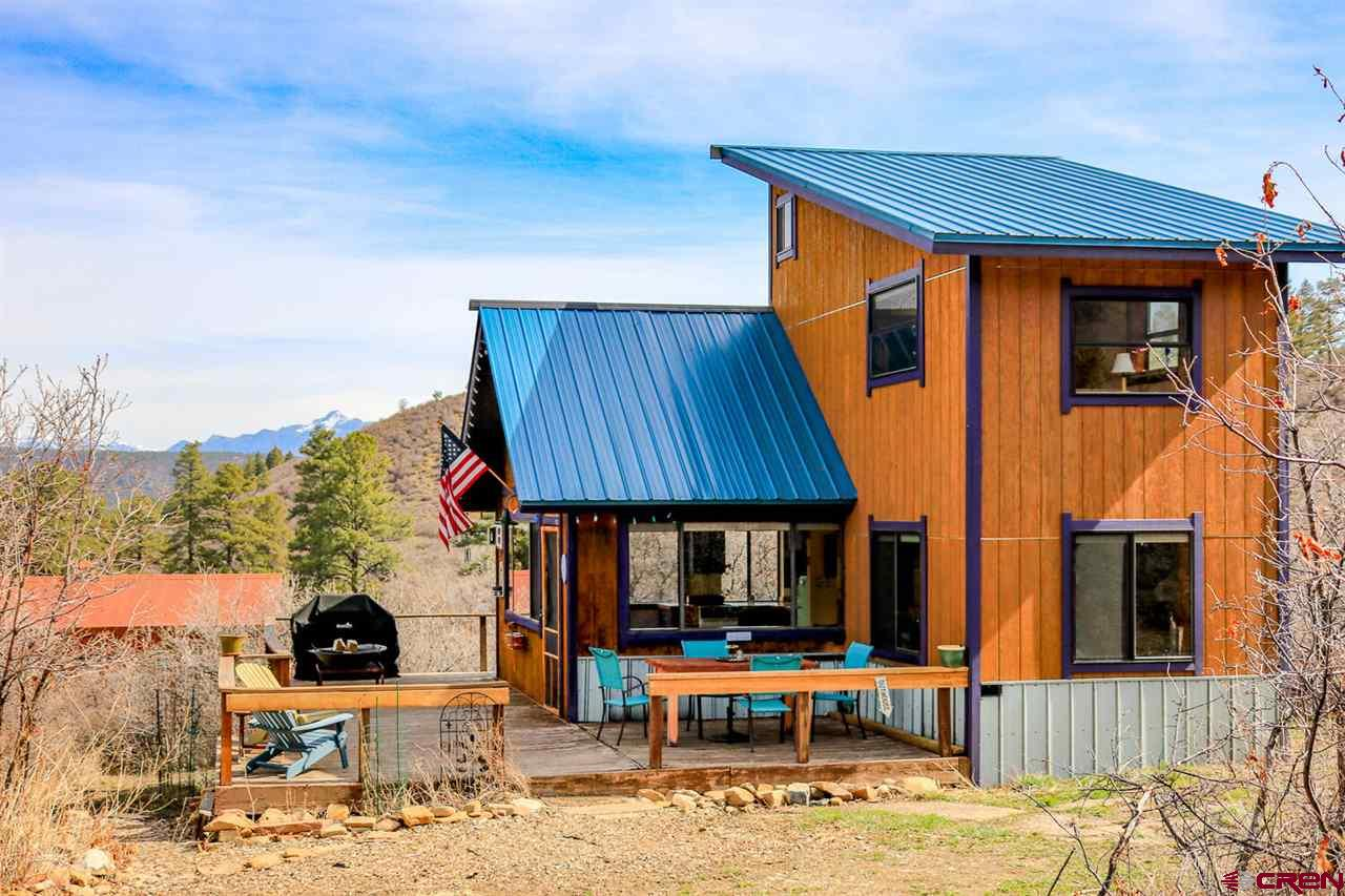 274 Blue Jay Circle, Pagosa Springs Real Estate