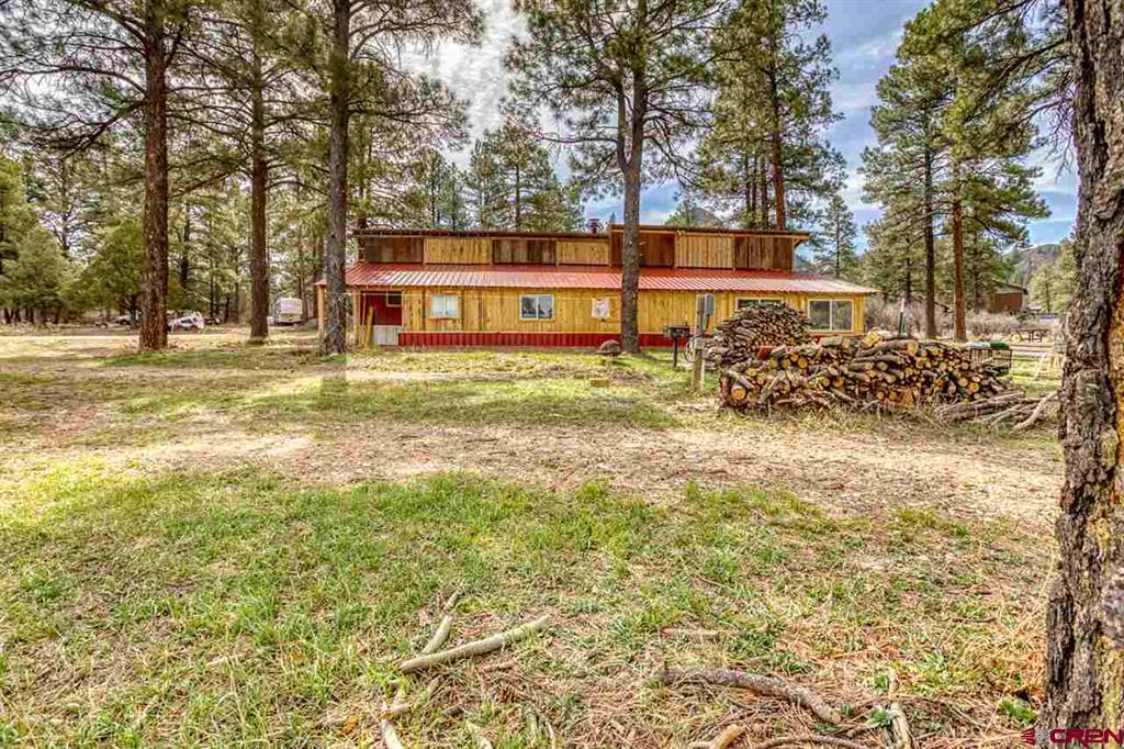 91 Blue Jay Drive, Pagosa Springs Real Estate