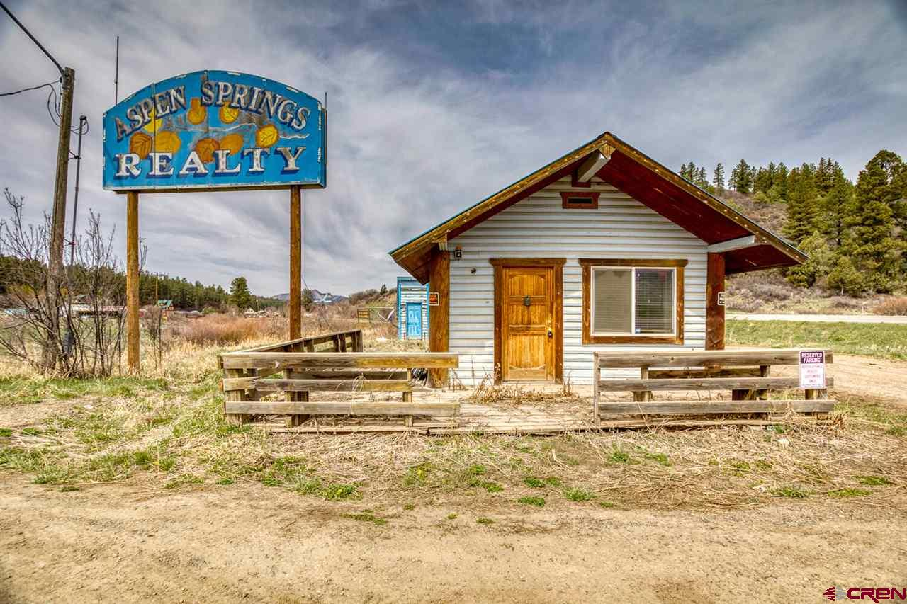 25 Oakridge Drive, Pagosa Springs Real Estate