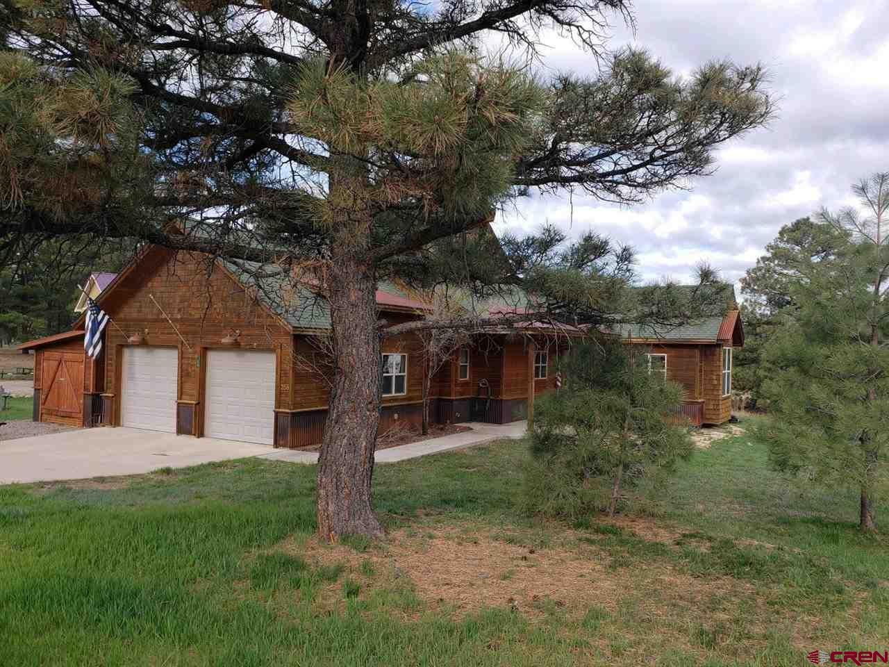 258 Woodsman, Pagosa Springs Real Estate